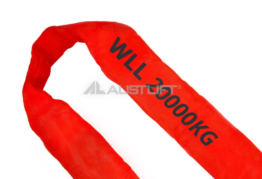 20t Round Slings