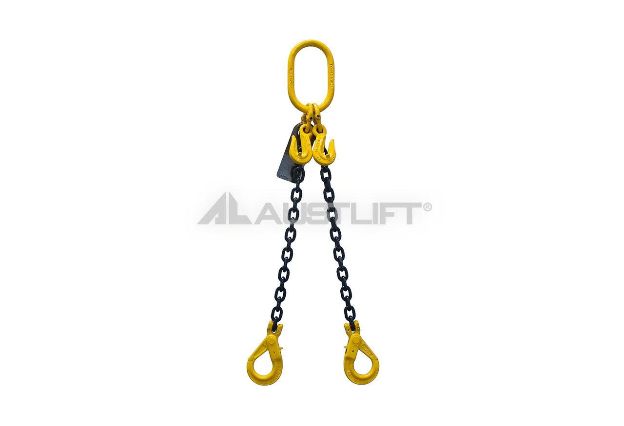 2 Leg Chain Slings