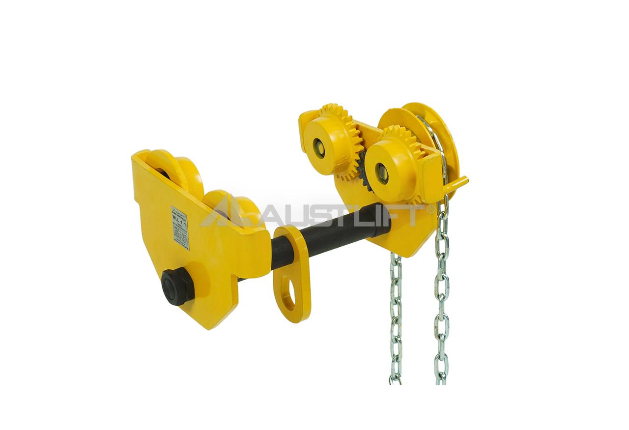 Geared Girder Trolleys