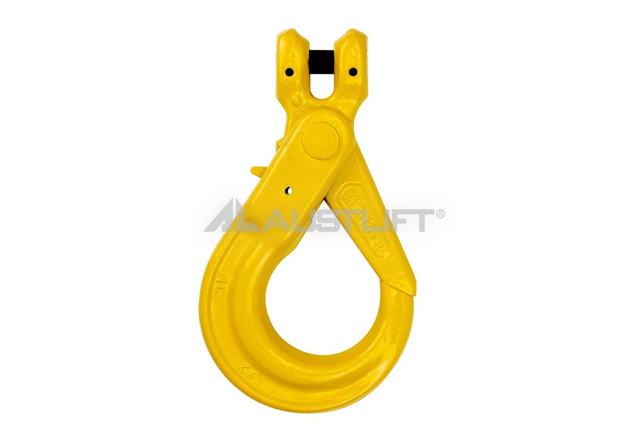 Gr80 Safety Hooks