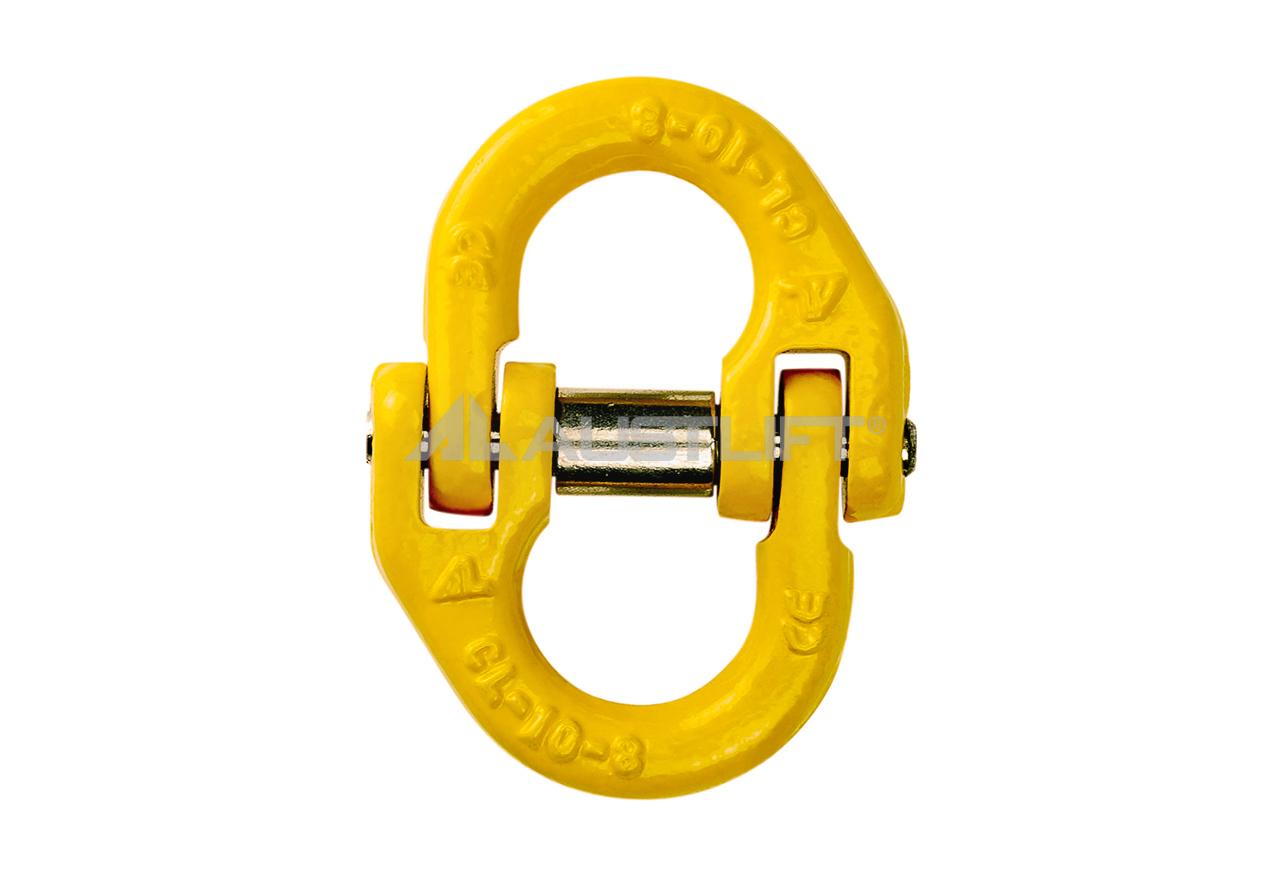 Gr80 Connectors