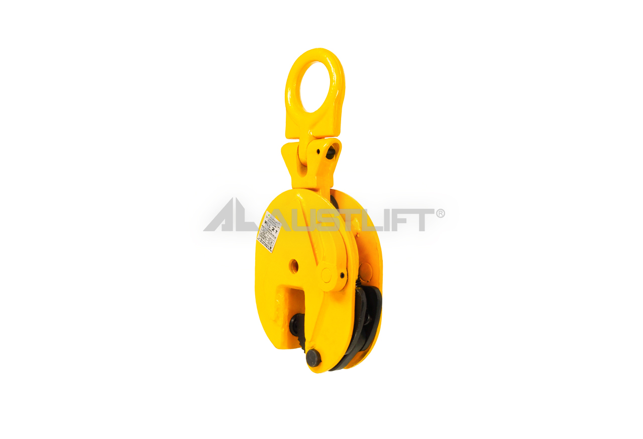 Vertical Plate Clamps